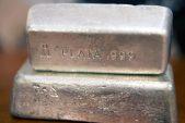 Industrial silver use will jump 27% by 2018 – CRU