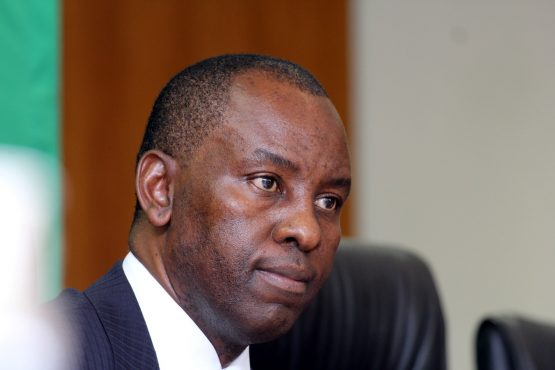 Mineral resources minister Mosebenzi Zwane says the Mining Charter case postponement is 'regrettable'. Picture: Bloomberg