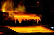 Base metals extend gains in best start to a year since early '08
