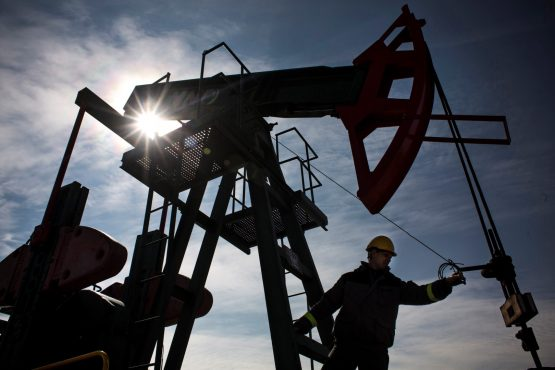 TheIEA saidin its monthly report that global oil demand will climb by the most since 2015 this year. Picture: Bloomberg