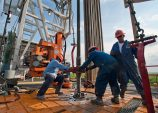 Russia's Rosgeo in $400m deal to drill for SA gas