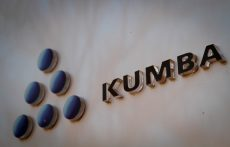 Kumba sees productivity improvement