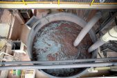 Anglo drawing interest from prospective copper partners in Peru