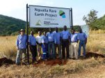 Rare earth project advancing rapidly with investors that have deep pockets