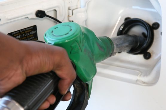 Milking it … the taxman is set to take more than 40% of whatever it costs to fill a tank with 93 Octane in the coming financial year. Picture: Moneyweb