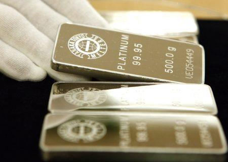 Unloved platinum stocks hold promise, Allan Gray says
