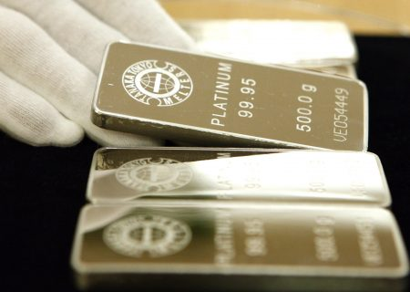 Platinum set to suffer as diesel demand and jewellery sales soften