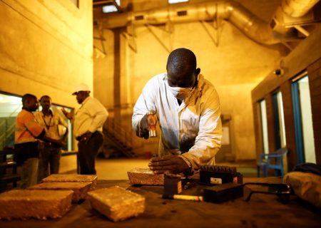 AngloGold plans more than 800 job cuts in SA