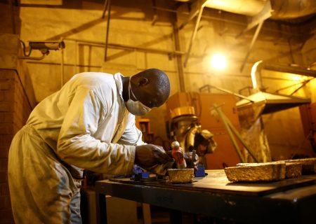 Anglogold Ashanti to raise $307m with SA mine sales
