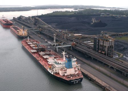 Both Transnet's ports remain operational, despite fire outbreak
