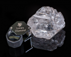Botswana seeks option to buy unusually big diamonds from its mines