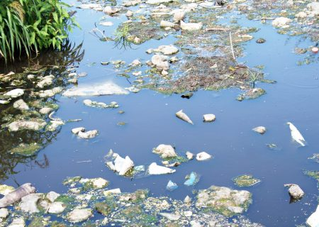 The poor are most vulnerable to mine pollution