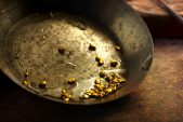 Scientists find $1.8m worth of gold in Swiss wastewater
