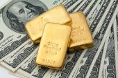 Gold rises as weak US data dampens rate hike expectations