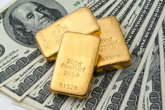 Evgeny Ananiev of VTB Capital does not think gold will drop below $1 200 as it's well supported. Picture: Shutterstock