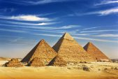 A 3 000-year-old 'lost city' may be new boon for Egypt tourism