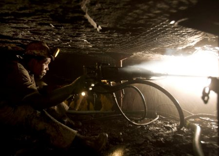 Pan African plans 2,000 job cuts at Evander Mine - union