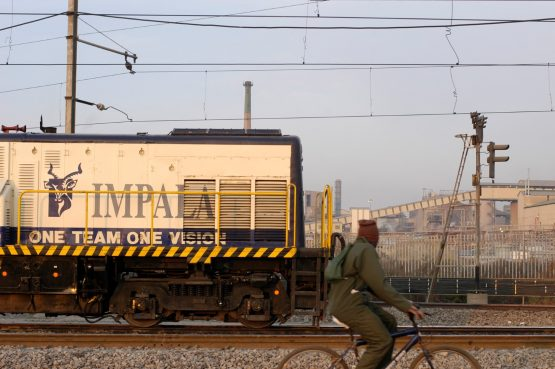 Impala Platinum wrote off R10.2 billion related to a 2007 deal to fund a stake in Implats' shares by black-owned Royal Bafokeng Platinum. Picture: Bloomberg