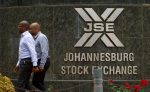 The JSE's favourite share