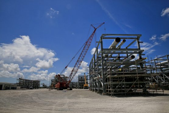 The problems at the plant have already led to the departure of two CEOs. Image: Derick E Hingle, Bloomberg