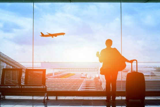 The key to staying safe on your solo travels is thorough preparation. Picture: Shutterstock