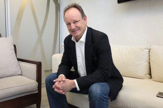 Wayne Duvenage, chairman of Outa