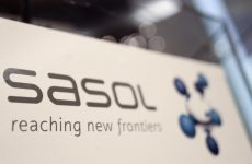 Sasol says maintains output after refinery blast