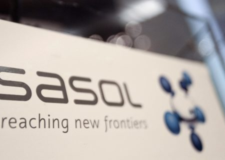 The funds most exposed to Sasol