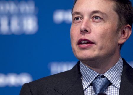 Elon Musk races to solve the world's biggest problems