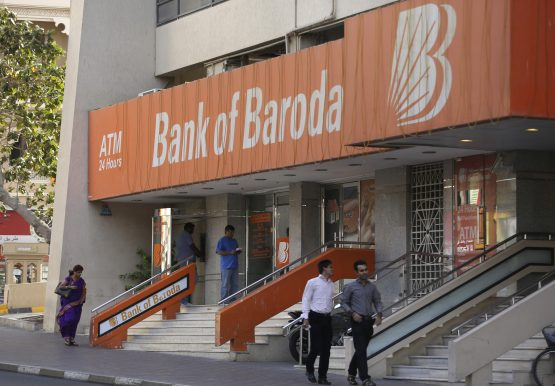 Registrar of banks looking to ensurethat no depositor is disadvantaged asBank of Baroda exits South Africa. Picture: Bloomberg