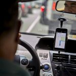 Uber now allows drivers to choose payment method