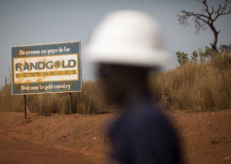 Randgold reports 53% rise in H1 profit, cash pile mounts