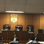 Counsel lays down the Gauntlett
