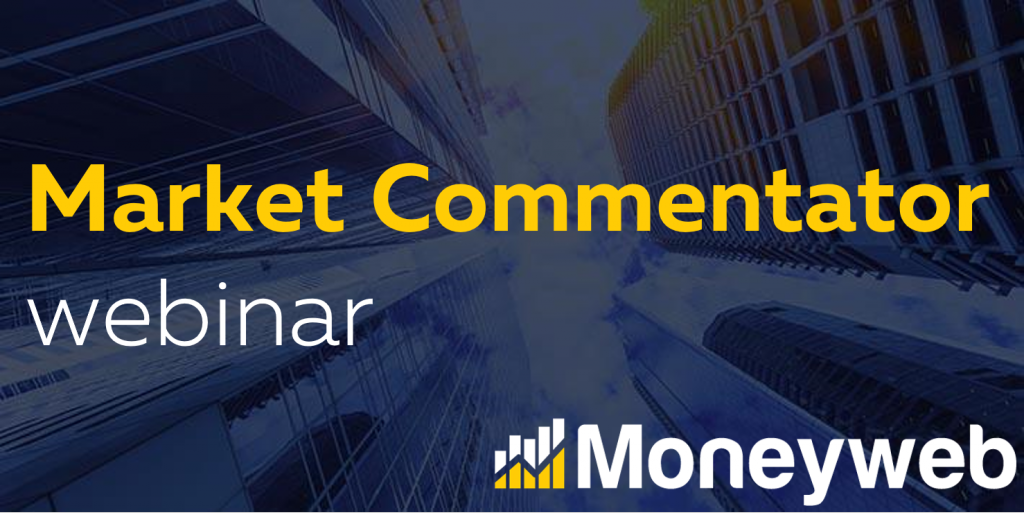 WEBINAR: Market Commentator – Clyde Rossouw, Portfolio Manager at Investec Asset Management