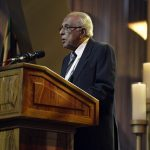 Veteran anti-apartheid activist Kathrada dies after brain surgery