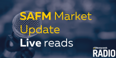 SAfm Market Update – Live Read Spot Rate