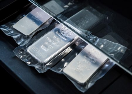 Silver seen climbing faster than gold as Yellen wakens bulls