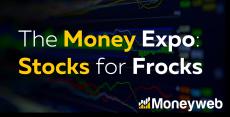 Recording: Stocks for Frocks workshop