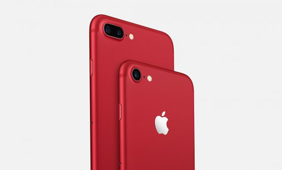 Apple unveils cheapest iPad yet, special edition red iPhone