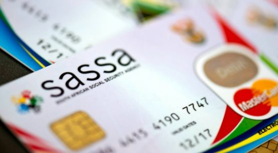 Sassa says a lack of funds to conduct the pilot may result in disruption of social grants payments on April 1 2018. Picture: Shutterstock