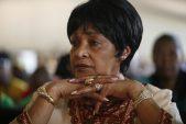 Winnie Mandela 'in high spirits' after minor surgery