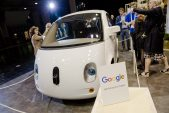 Google's autonomous cars to get their first real drivers
