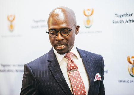 SA's had no option but to increase VAT rate - Gigaba