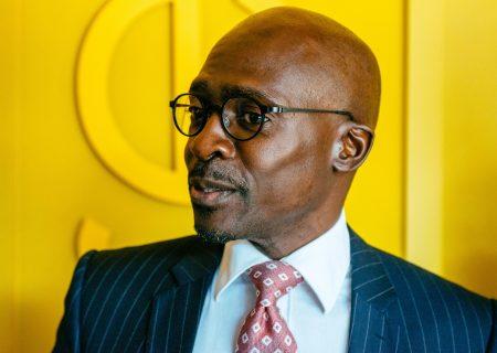 Rand steadies, focus on budget statement