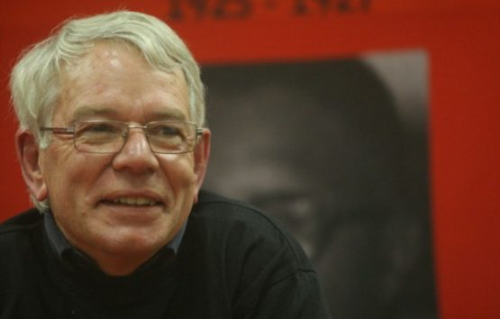 Cronin has been vocal about ANC's spectacular land reform failures since 1994. Picture: Supplied