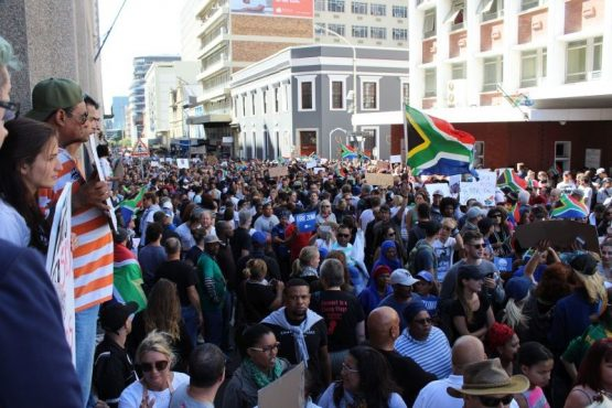 The budget assures South Africans that the country's public finances are back on track. Picture: Moneyweb