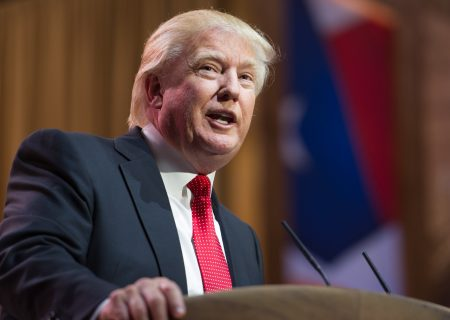 What part of 'make America great' is good for SA?