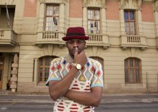 MaXhosa knitwear pays tribute to African heritage