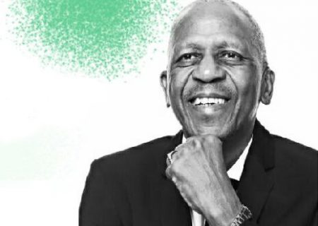 Mathews Phosa accepts nomination to run for ANC president