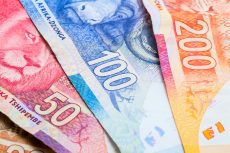 South Africa issues $2.5bn in foreign currency bonds
